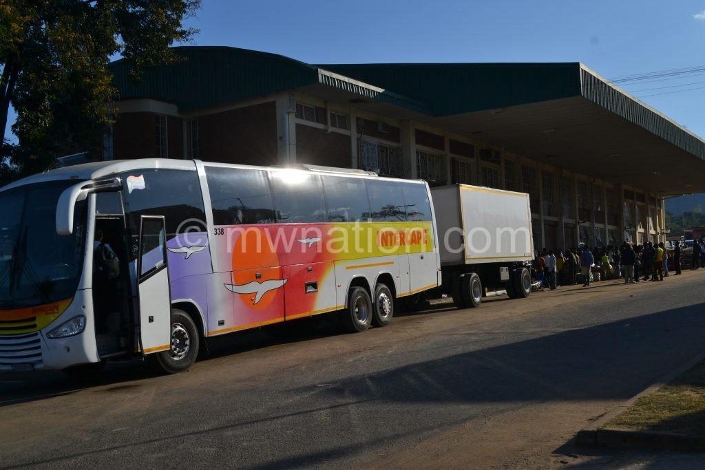 Mwanza Border 1 | The Nation Online