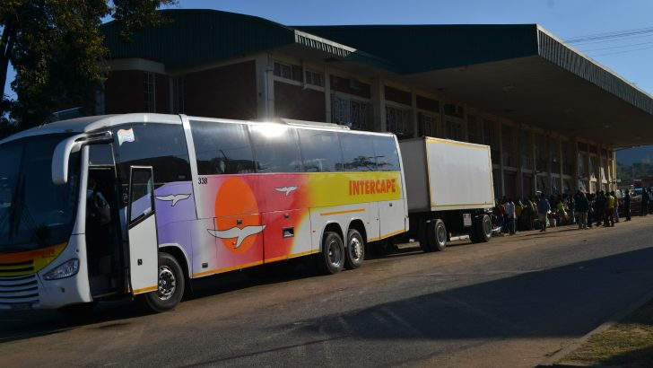 Economic slowdown  affects coach operators
