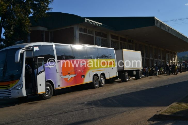 Mwanza Border 1 e1494600964415 | The Nation Online