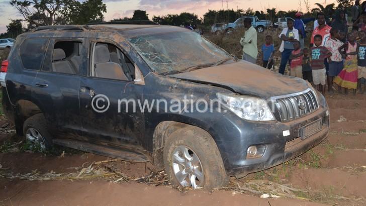 Nyakwawa car | The Nation Online