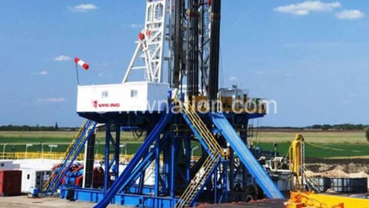 Onshore oil | The Nation Online