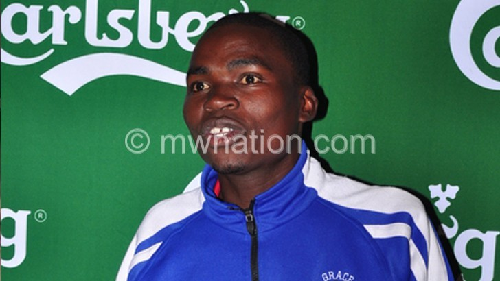 Chidale set for Swaziland tourney
