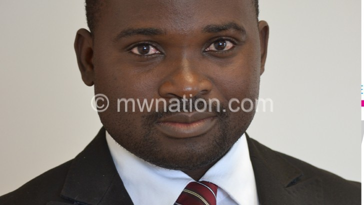 Peter Dimba | The Nation Online