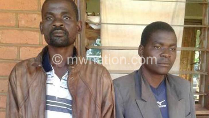 3 arrested for stolen drugs