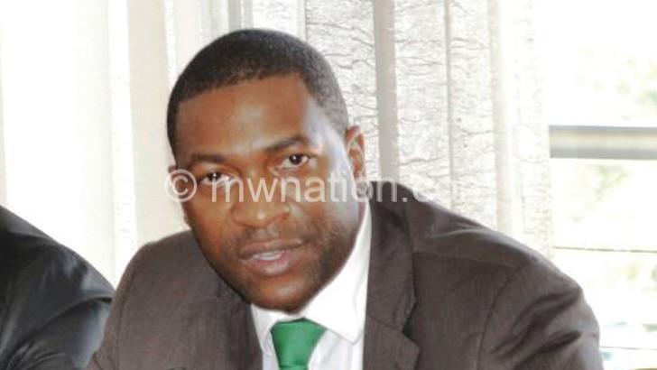 Sam Kawale | The Nation Online
