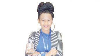 Deliwe Makata: Founder and executive director of Women Inspire