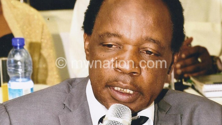 'More Malawians want to publish books'