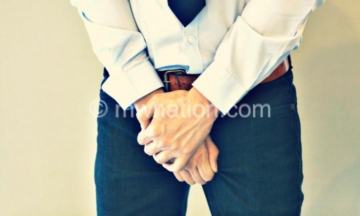vasectomy | The Nation Online