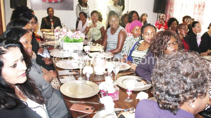 women in business | The Nation Online