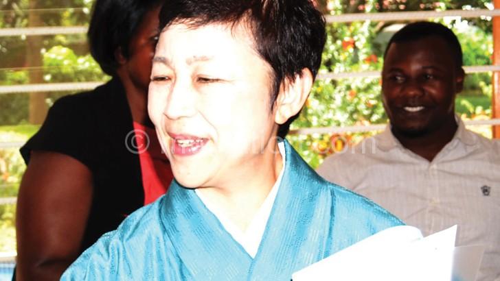 yanagisawa | The Nation Online