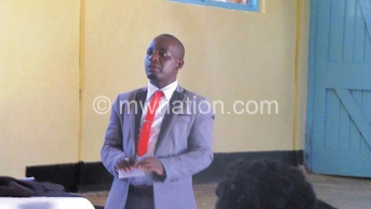 Amadu   The Nation Online