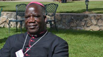 Bishops warn against coronavirus