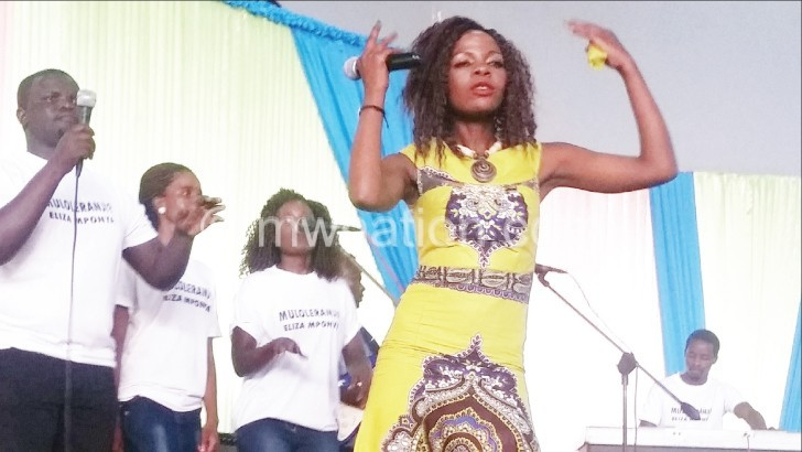 Eliza Mponya | The Nation Online