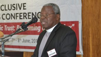 Clergy to petition Mutharika on Electoral Reforms Bills