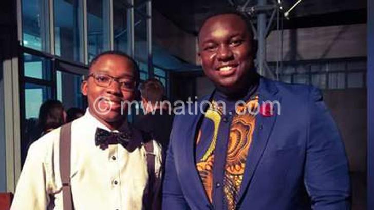 JAMES MAKUNJE R AND CHRIS KAPANGA | The Nation Online