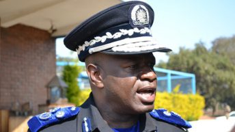 Abandoning police posts breeding crime