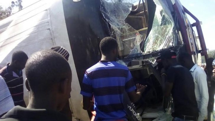 MP for tough new regulations as weekend accidents claim 13