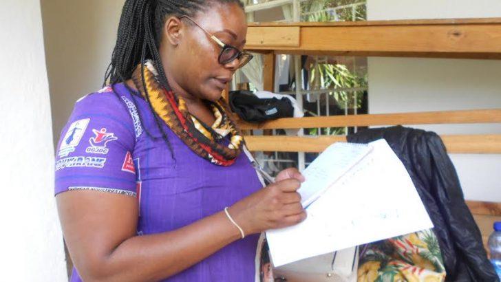 Women in politics need support—Wolrec