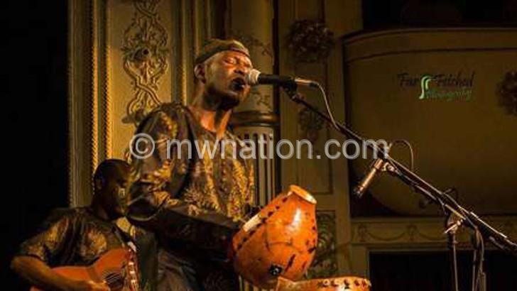 PETER MAWANGA | The Nation Online