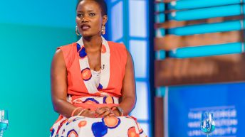 Rachel Mhango: Founder of Save the Young Mother Initiative