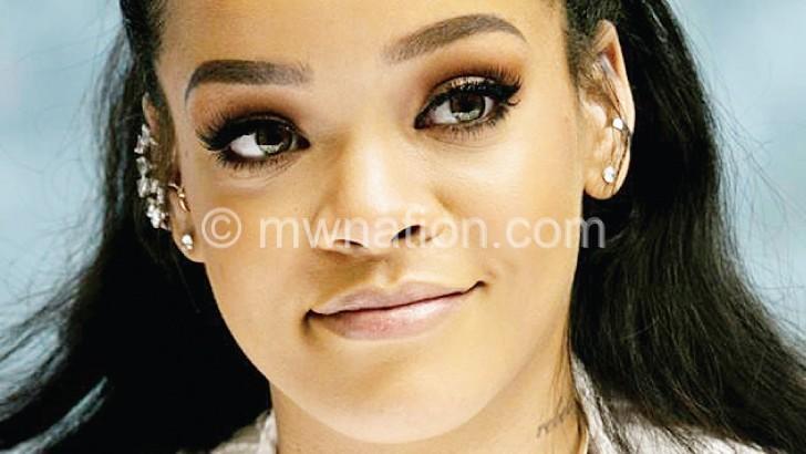 Rihanna | The Nation Online