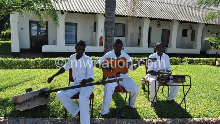 San Chizulu | The Nation Online