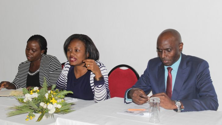 Media Support is crucial-NGOs