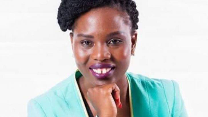 Teresa Ndanga: New Misa Malawi chairperson
