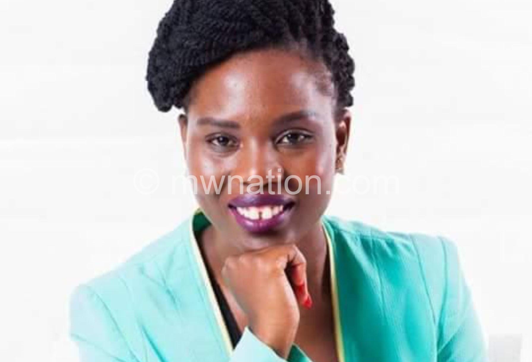 Teresa pose 2 | The Nation Online