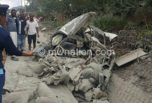 accident 3 | The Nation Online