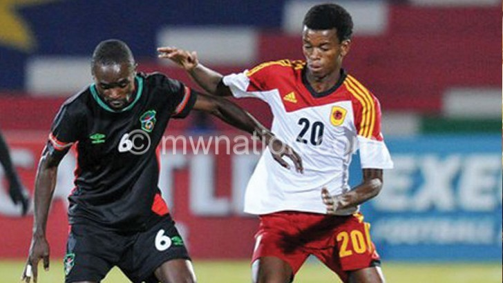 cosafa | The Nation Online