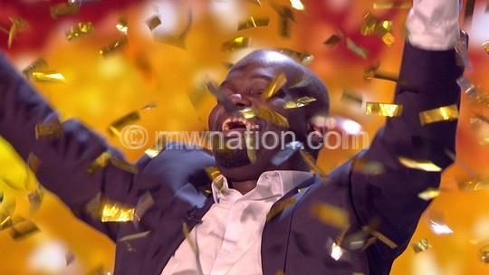 Britain's Got Talent comedian Daliso Chaponda lands own Radio 4 show