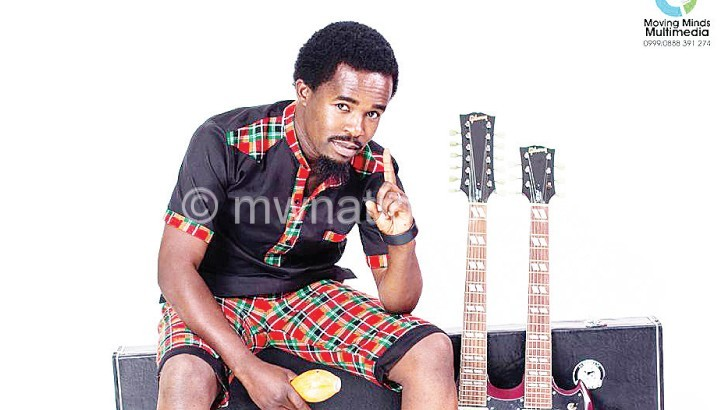 Benjamin Dube to feature Faith Mussa in next album