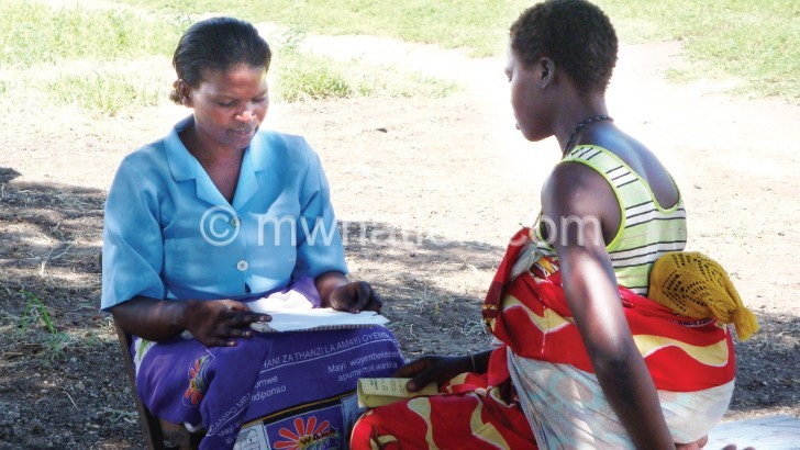 Making contraceptives accessible