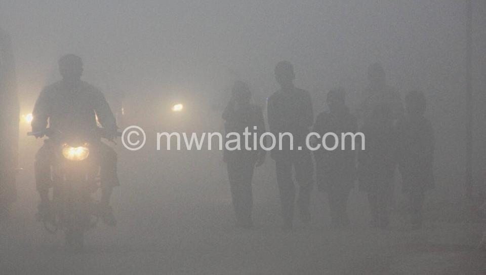 fog | The Nation Online