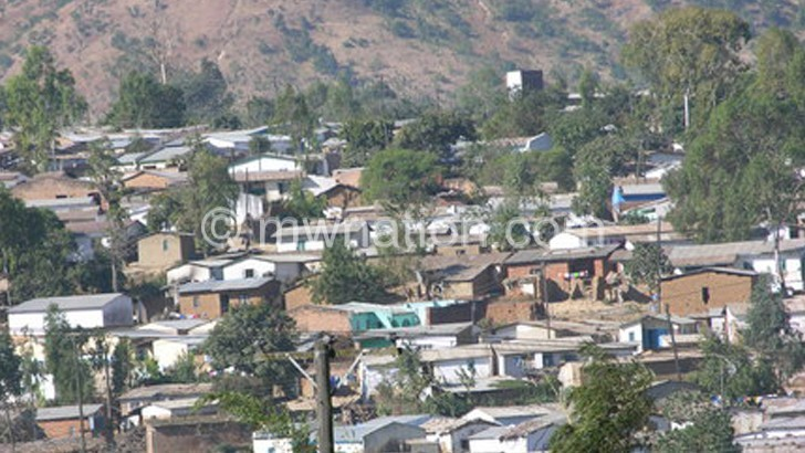 houses | The Nation Online