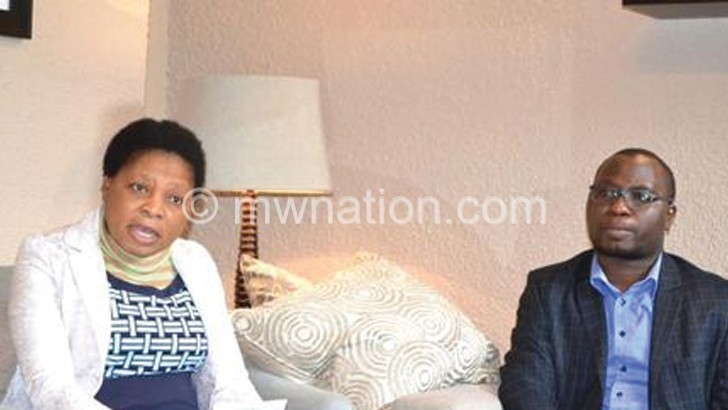 namalomba   The Nation Online