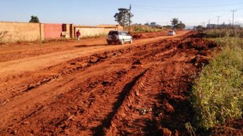 Govt to source funds locally for Jenda-Edingeni Road