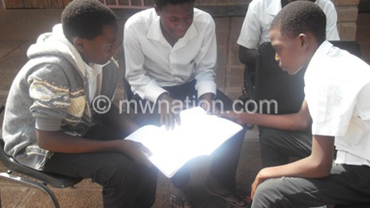 'Study circles key to quality education'