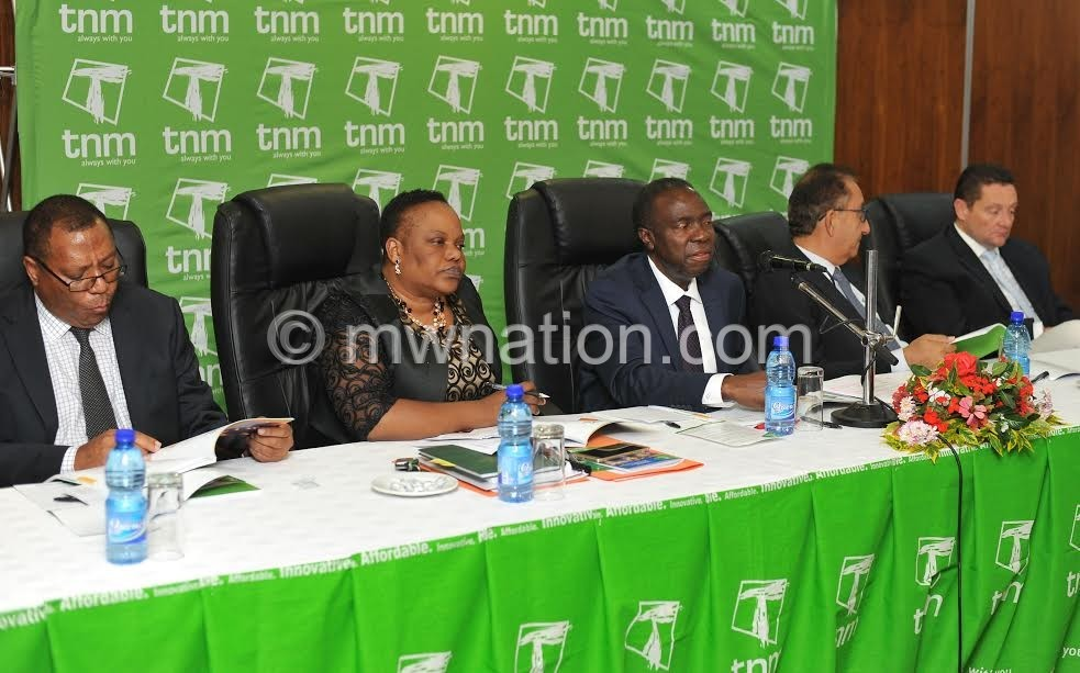 tnm agm | The Nation Online