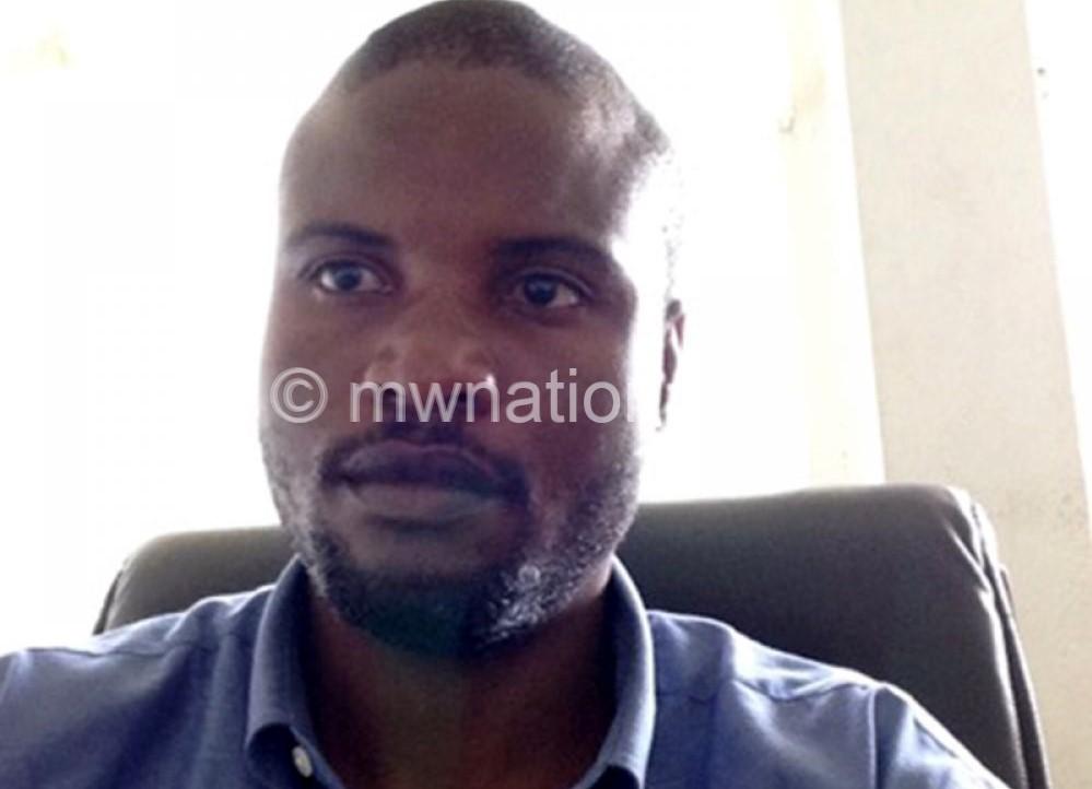 Anganile Ngwira.25575cb6 1 | The Nation Online