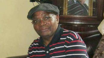 Soccer fraternity mourns ex-FAM boss Gondwe