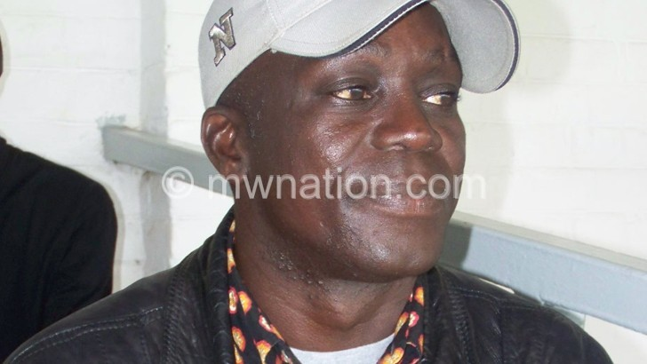Gilbert Chirwa appointed North sports officer