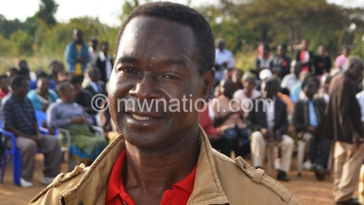 Goodnews Mphande | The Nation Online