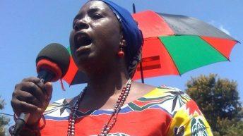 Jessie Kabwila—Salima North West MP