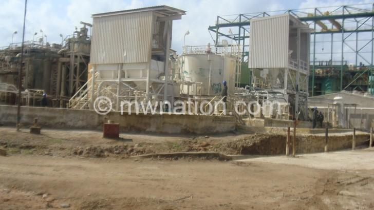 Kayelekera mining | The Nation Online
