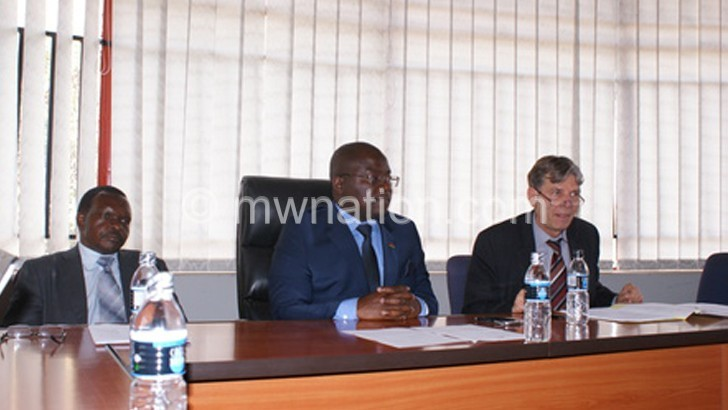Makulumiza   The Nation Online