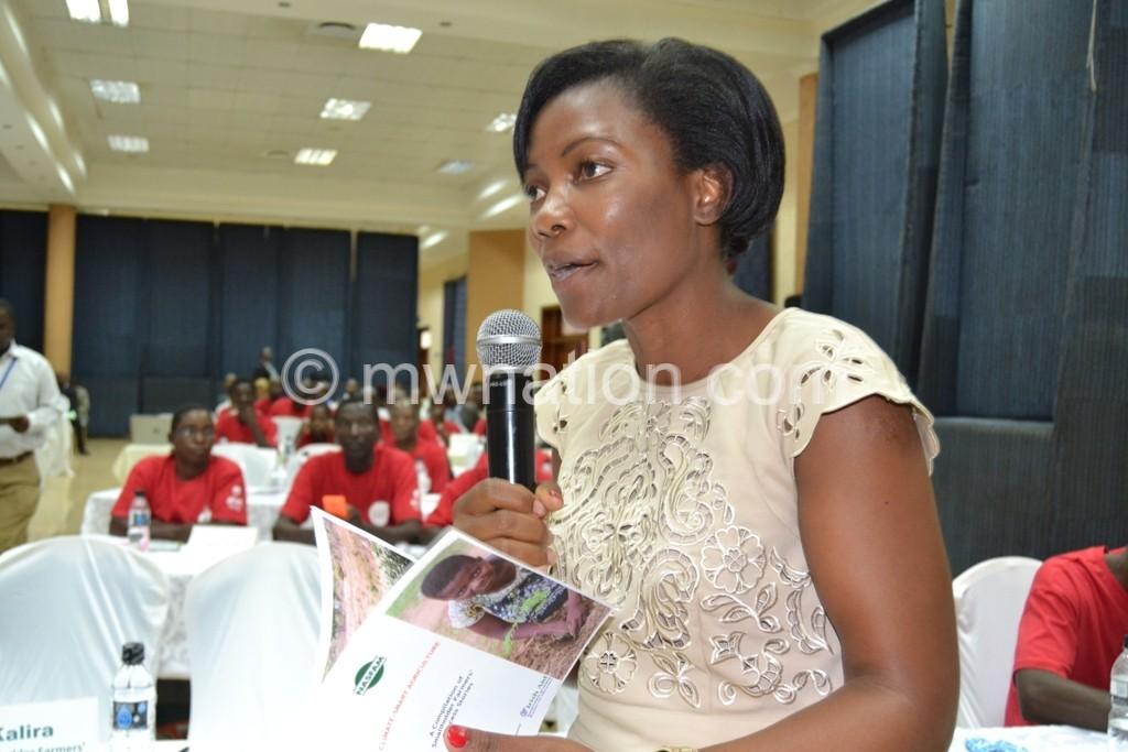 NASFAM AGM director of ceremonies | The Nation Online