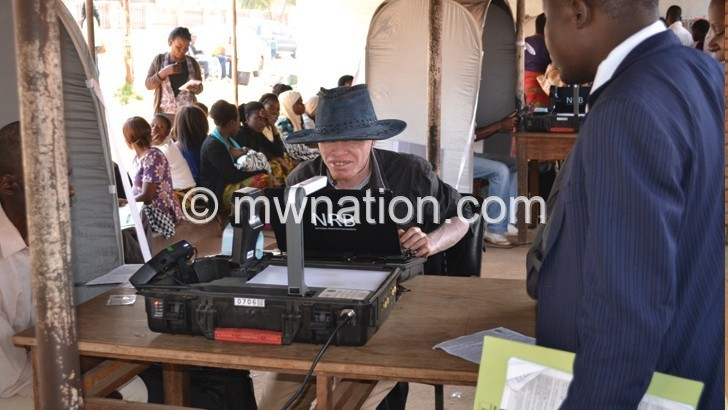 NRB 1 | The Nation Online