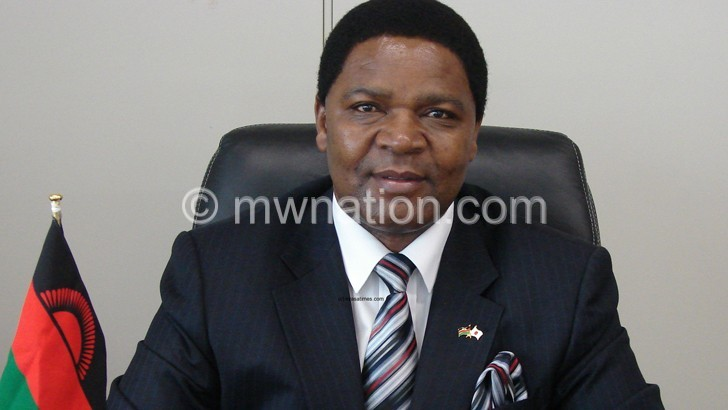 Ngwenya | The Nation Online